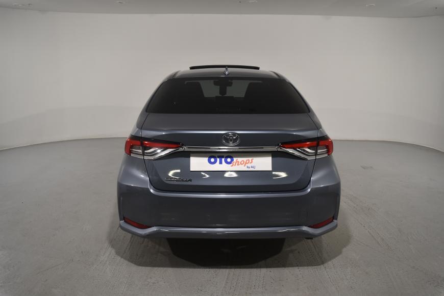 İkinci El Toyota Corolla 1.6 FLAME X-PACK MULTIDRIVE S 2019 - Satılık Araba Fiyat - Otoshops
