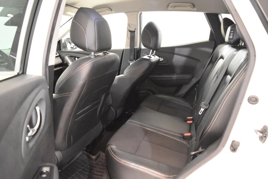 İkinci El Renault Kadjar  1.5 DCI  110HP  ICON EDC 2017 - Satılık Araba Fiyat - Otoshops