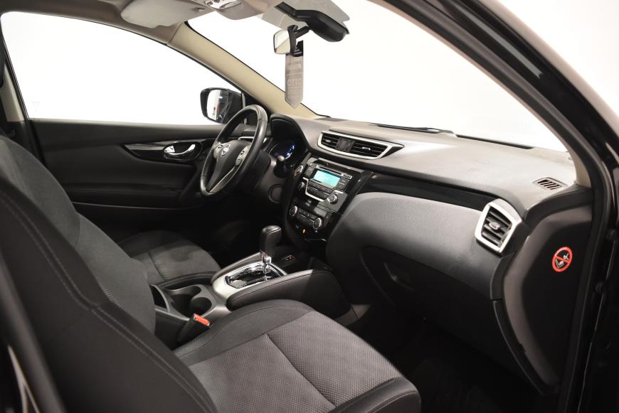 İkinci El Nissan Qashqai 1.6 DCI SKYPACK XTRONIC 2017 - Satılık Araba Fiyat - Otoshops