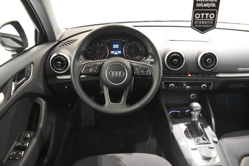 İkinci El Audi A3 35 TFSI 150HP DYNAMIC S-TRONIC PI 2020 - Satılık Araba Fiyat - Otoshops