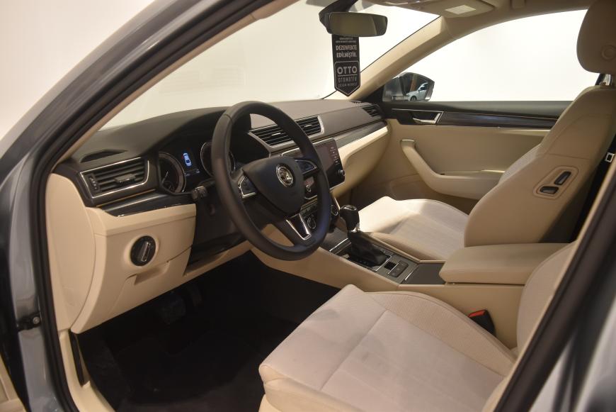 İkinci El Skoda Superb 1.5 TSI ACT 150HP PREMIUM DSG 2020 - Satılık Araba Fiyat - Otoshops
