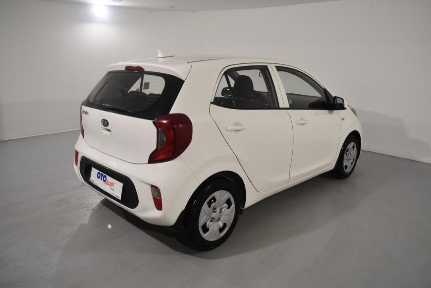 İkinci El Kia Picanto 1.0 67HP LIVE AUT 2020 - Satılık Araba Fiyat - Otoshops