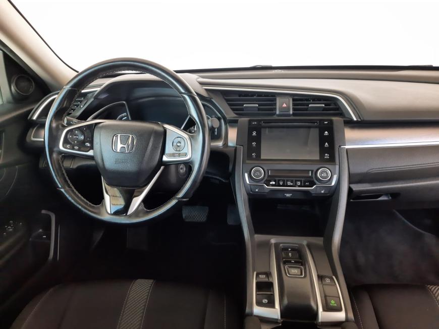 İkinci El Honda Civic 1.6 D 120HP ELEGANCE AUT 2018 - Satılık Araba Fiyat - Otoshops