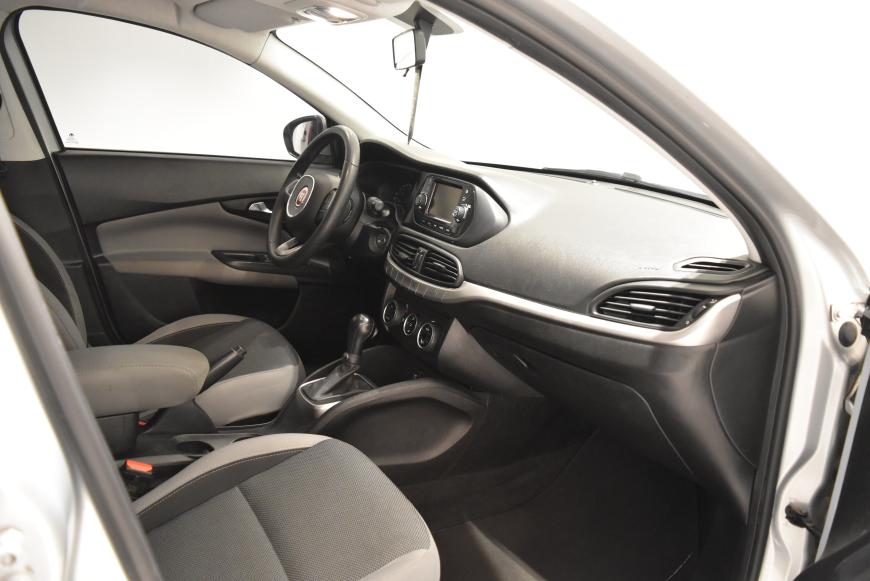 İkinci El Fiat Egea 1.6 MJET 120HP URBAN DCT 2017 - Satılık Araba Fiyat - Otoshops