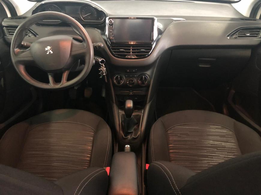 İkinci El Peugeot 208 1.2 PURETECH 82HP ACCESS 2016 - Satılık Araba Fiyat - Otoshops