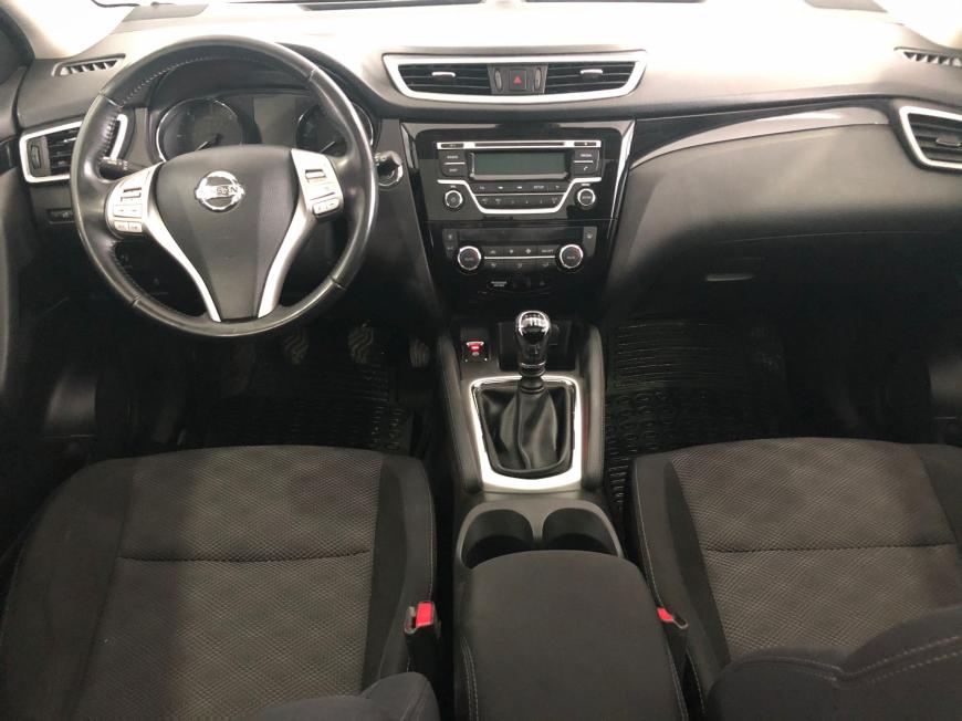 İkinci El Nissan Qashqai 1.5 DCI SKY PACK MT 2017 - Satılık Araba Fiyat - Otoshops