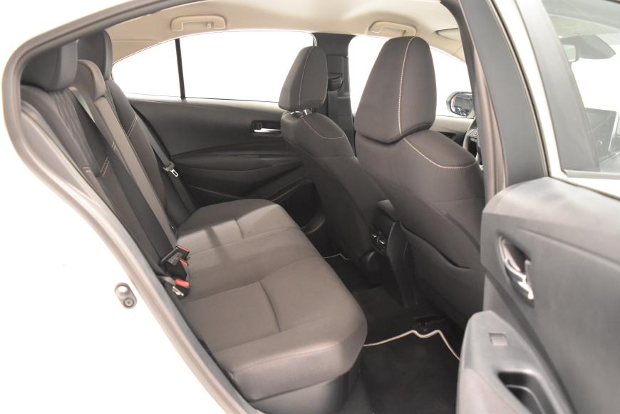 İkinci El Toyota Corolla Hybrid 1.8 HYBRID DREAM E-CVT 2020 - Satılık Araba Fiyat - Otoshops