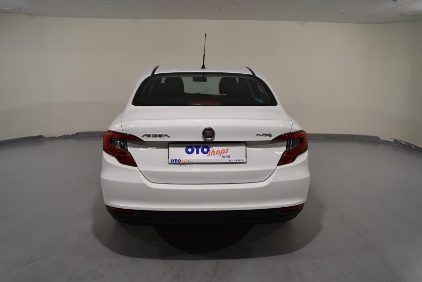 İkinci El Fiat Egea 1.6 M.JET 120HP EASY DCT 2020 - Satılık Araba Fiyat - Otoshops