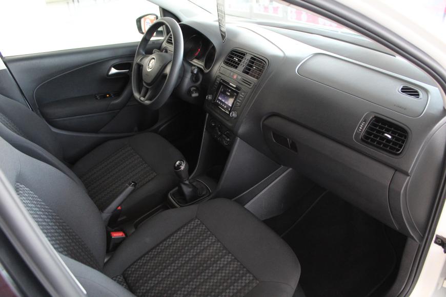 İkinci El Volkswagen Polo 1.4 TDI 75HP TRENDLINE 2017 - Satılık Araba Fiyat - Otoshops
