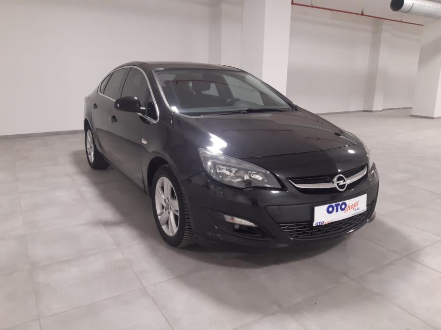 İkinci El Opel Astra 1.6 CDTI 136HP SPORT 2015 - Satılık Araba Fiyat - Otoshops