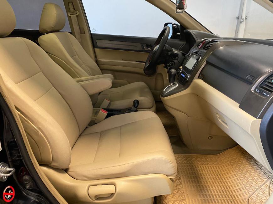İkinci El Honda CR-V 2.0 EXECUTIVE 2009 - Satılık Araba Fiyat - Otoshops