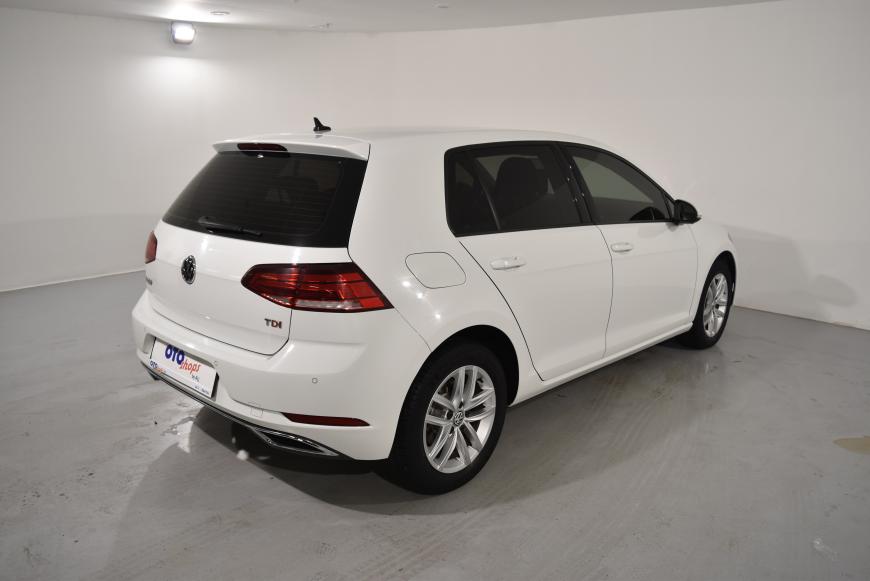 İkinci El Volkswagen Golf 1.6 TDI 115HP COMFORTLINE BMT DSG 2017 - Satılık Araba Fiyat - Otoshops