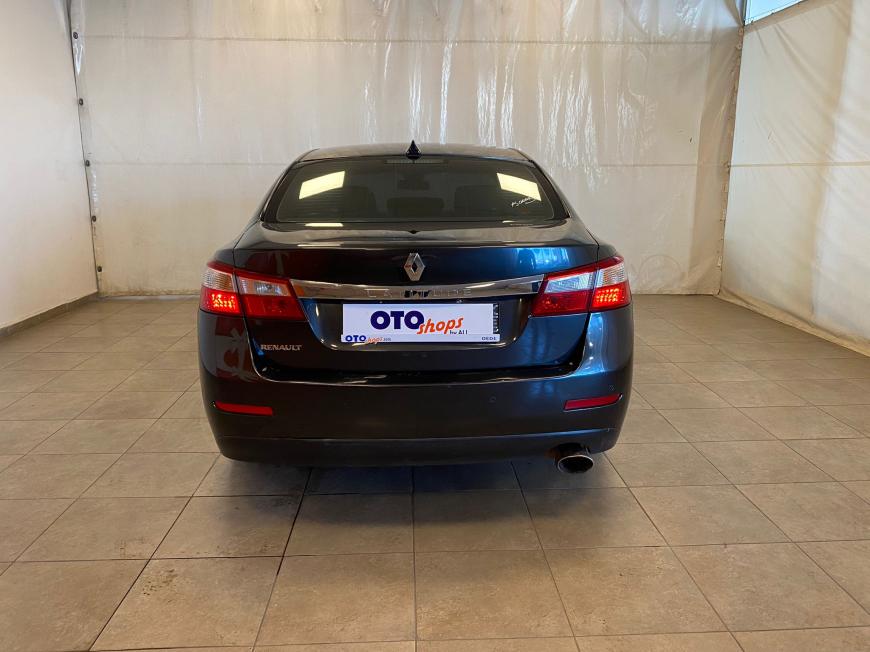 İkinci El Renault Latitude 1.5 DCI 110HP PRIVILEGE 2012 - Satılık Araba Fiyat - Otoshops