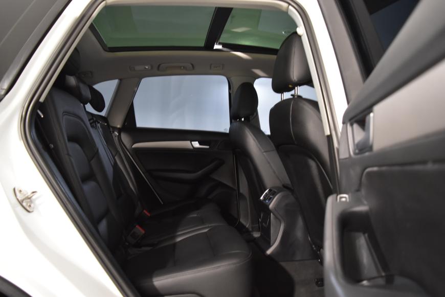 İkinci El Audi Q5 2.0 TDI 190HP QUATTRO S-TRONIC 4WD PI 2014 - Satılık Araba Fiyat - Otoshops
