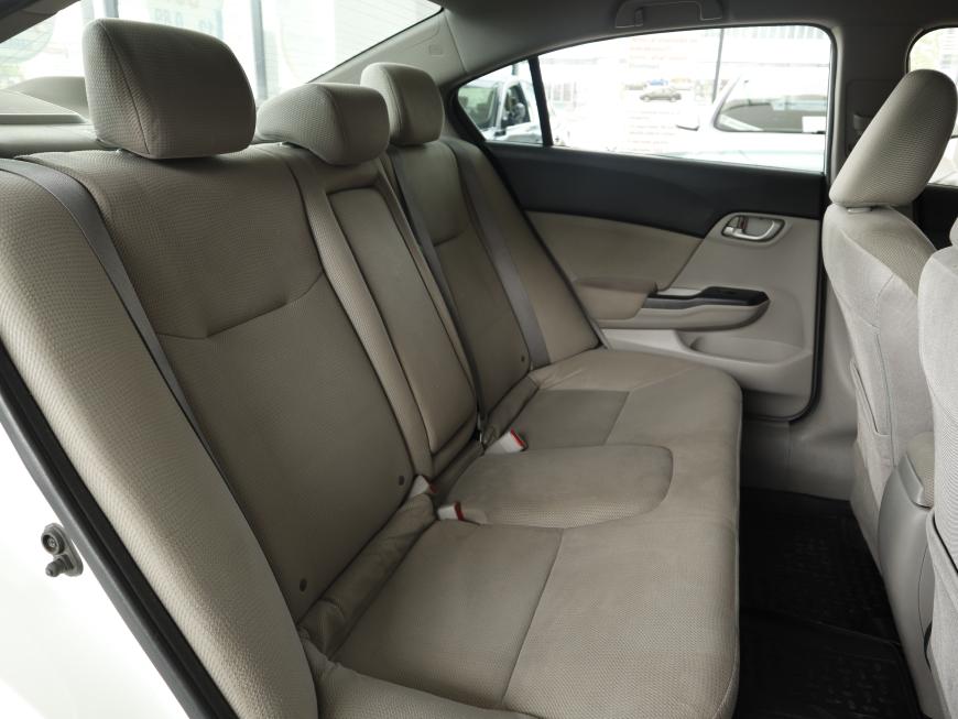 İkinci El Honda Civic 1.6 PREMIUM ECO AUT 2014 - Satılık Araba Fiyat - Otoshops