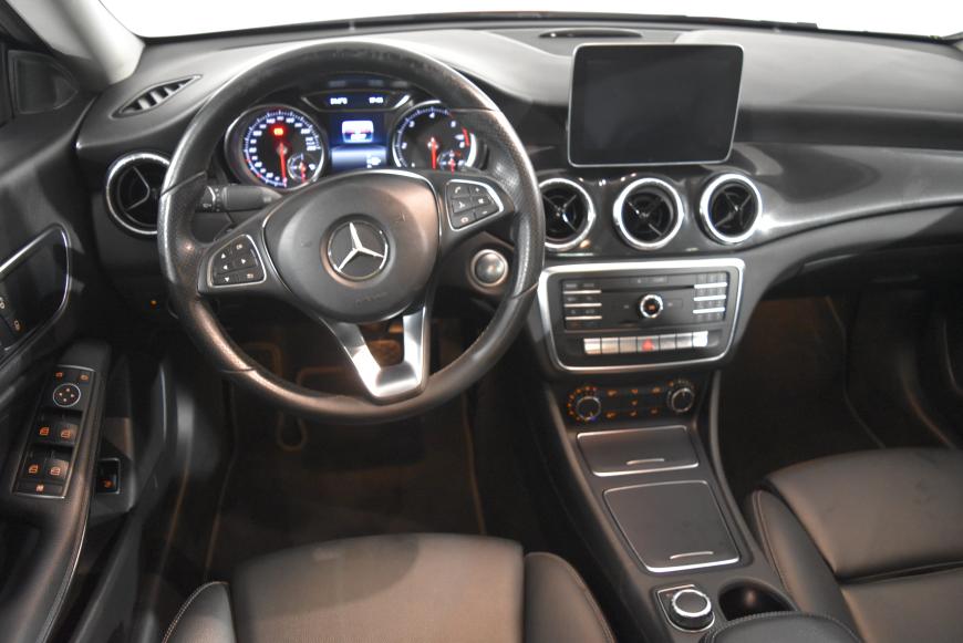 İkinci El Mercedes CLA-Serisi 1.5 180 D COMFORT 2017 - Satılık Araba Fiyat - Otoshops