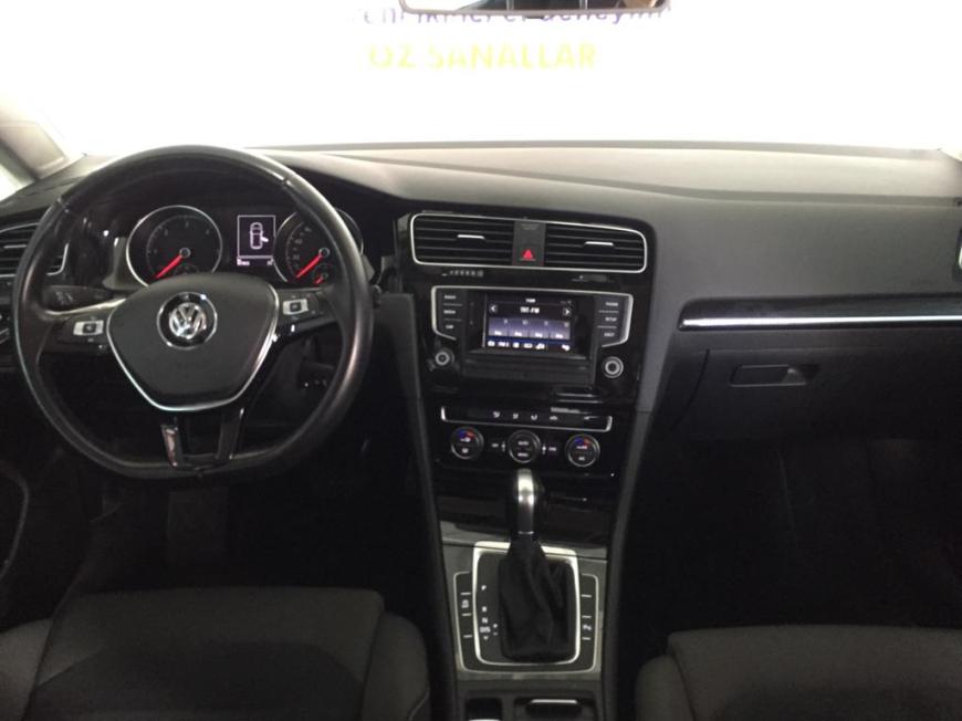 İkinci El Volkswagen Golf 1.6 TDI 110HP COMFORTLINE BMT DSG 2017 - Satılık Araba Fiyat - Otoshops
