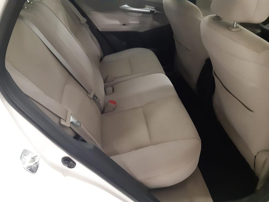 İkinci El Toyota Auris 1.6 COMFORT EXTRA 2012 - Satılık Araba Fiyat - Otoshops