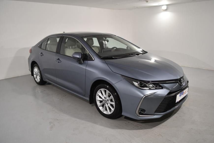 İkinci El Toyota Corolla 1.6 DREAM MULTIDRIVE S 2020 - Satılık Araba Fiyat - Otoshops