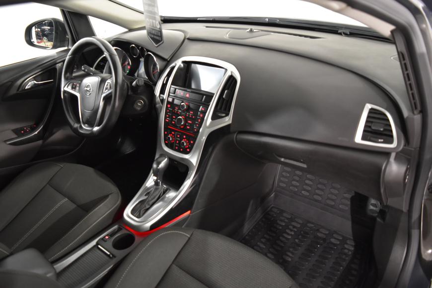 İkinci El Opel Astra 1.4 140HP SPORT AUT 2015 - Satılık Araba Fiyat - Otoshops