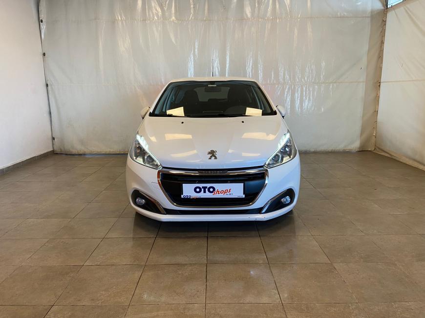 İkinci El Peugeot 208 1.6 E-HDI 92HP ACTIVE MSQ6 2016 - Satılık Araba Fiyat - Otoshops
