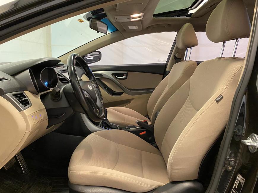 İkinci El Hyundai Elantra 1.6 CRDI ELITE AUT 2015 - Satılık Araba Fiyat - Otoshops