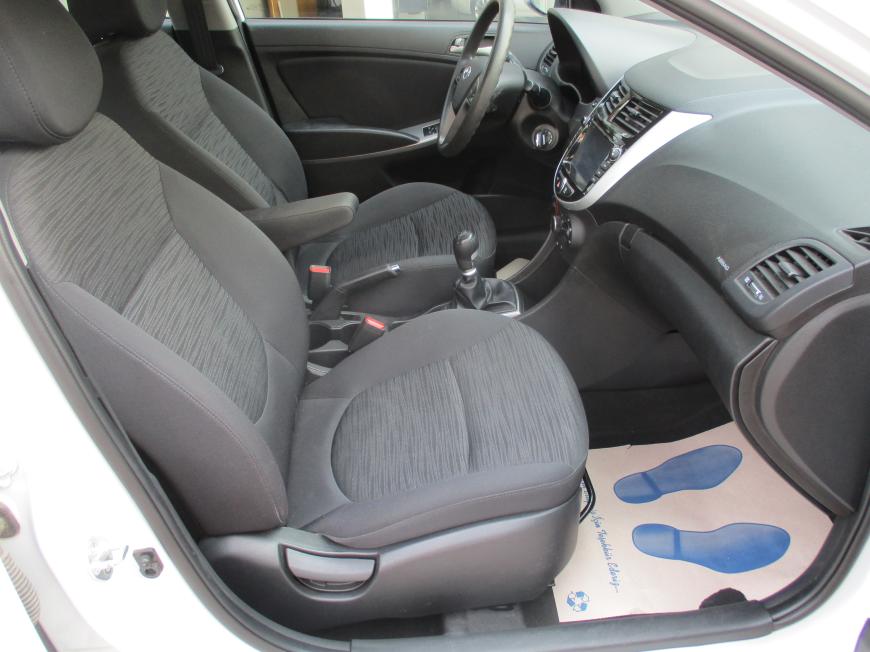 İkinci El Hyundai Accent Blue 1.6 CRDI MODE PLUS 2018 - Satılık Araba Fiyat - Otoshops