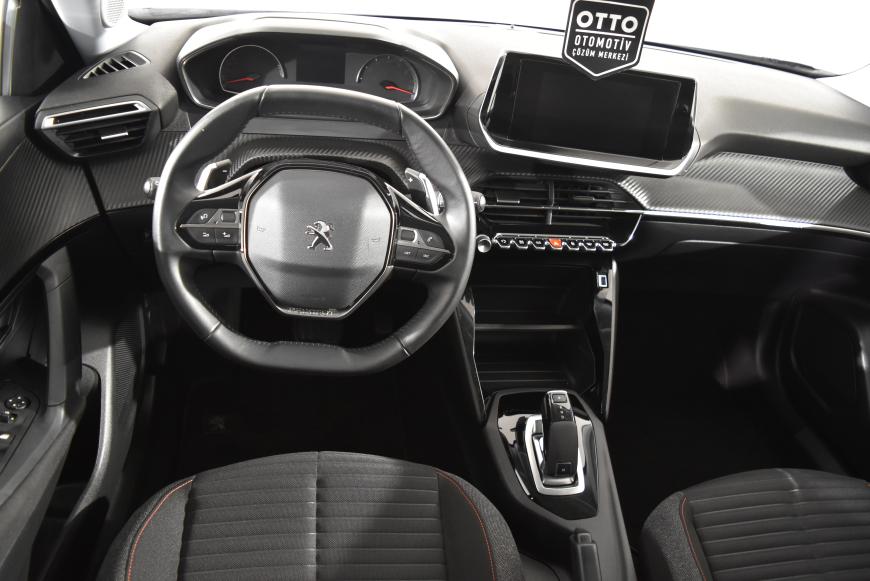 İkinci El Peugeot 2008 1.5 BLUEHDI 130HP ACTIVE SKY PACK EAT8 2020 - Satılık Araba Fiyat - Otoshops