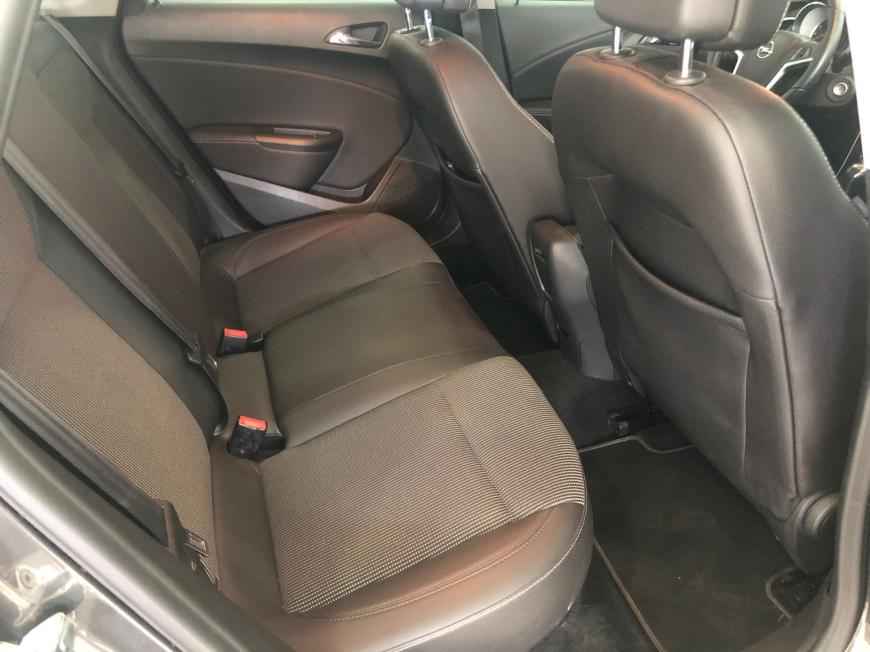 İkinci El Opel Astra 1.4 140HP COSMO AUT 2014 - Satılık Araba Fiyat - Otoshops
