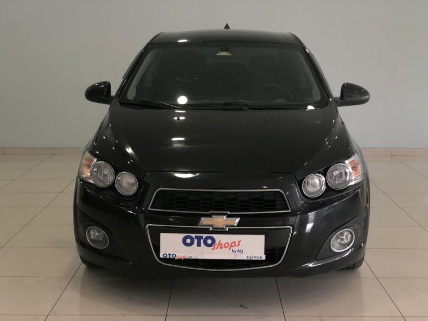 İkinci El Chevrolet Aveo 1.4 16V LTZ AUT 2012 - Satılık Araba Fiyat - Otoshops