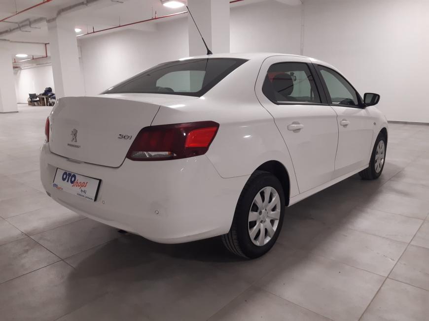 İkinci El Peugeot 301 1.5 BLUEHDI 100HP ACTIVE 2019 - Satılık Araba Fiyat - Otoshops