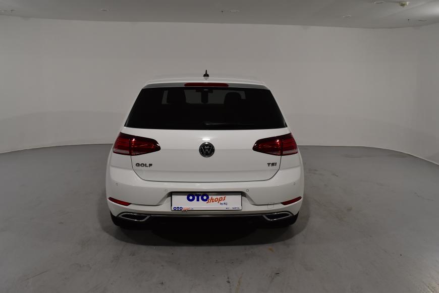 İkinci El Volkswagen Golf 1.0 TSI 110HP COMFORTLINE MANUEL BMT 2017 - Satılık Araba Fiyat - Otoshops