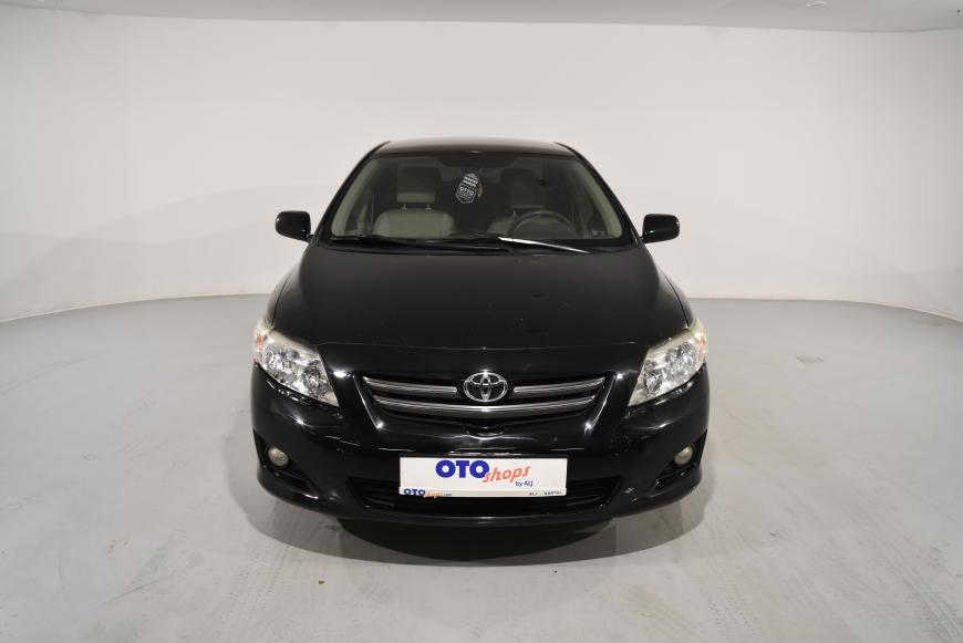 İkinci El Toyota Corolla 1.6 COMFORT AUT 2010 - Satılık Araba Fiyat - Otoshops