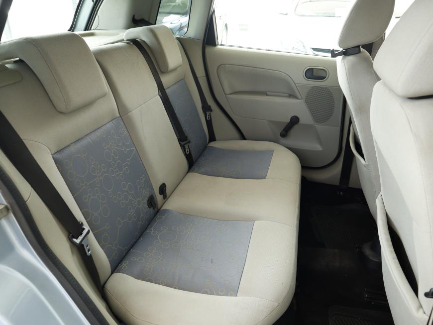İkinci El Ford Fiesta 1.4 TDCI COMFORT ASM 2006 - Satılık Araba Fiyat - Otoshops