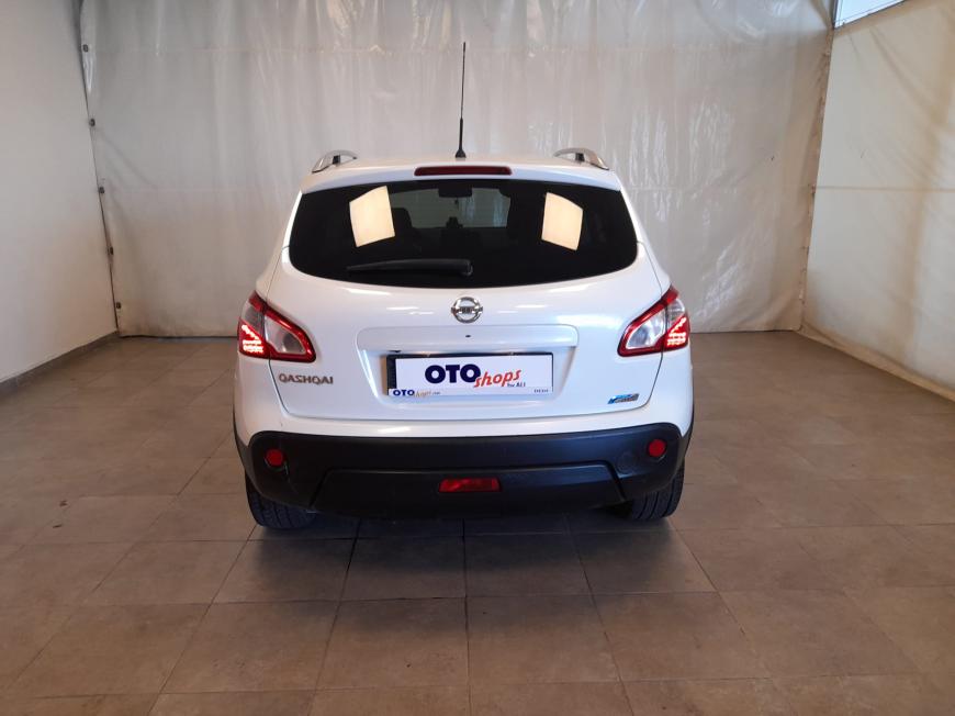 İkinci El Nissan Qashqai 1.6 DCI PLATINUM AVM 2WD MT 2013 - Satılık Araba Fiyat - Otoshops