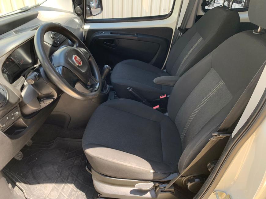 İkinci El Fiat Fiorino 1.3 MJET 75HP POP COMBI 2016 - Satılık Araba Fiyat - Otoshops