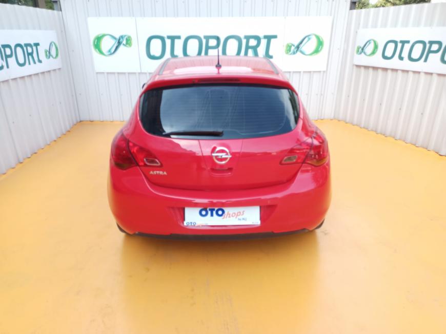 İkinci El Opel Astra 1.3 CDTI 95HP ECOFLEX ENJOY PLUS PACK 2012 - Satılık Araba Fiyat - Otoshops