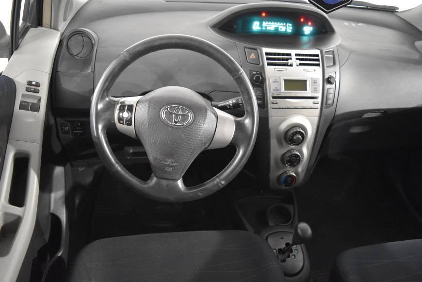 İkinci El Toyota Yaris 1.3 SOL MM 2007 - Satılık Araba Fiyat - Otoshops
