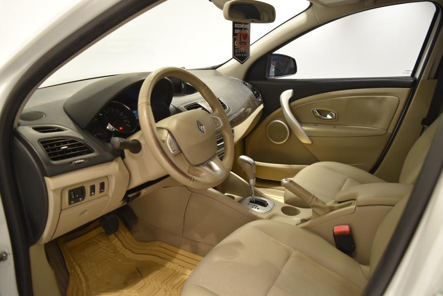 İkinci El Renault Megane 1.5 DCI 110HP EDC PRIVILEGE 2012 - Satılık Araba Fiyat - Otoshops