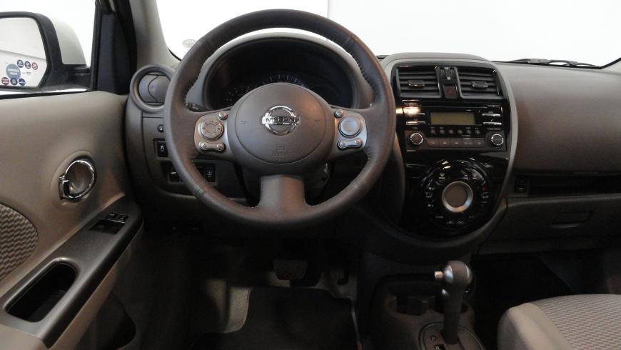İkinci El Nissan Micra 1.2 MATCH 80HP CVT AUT 2016 - Satılık Araba Fiyat - Otoshops