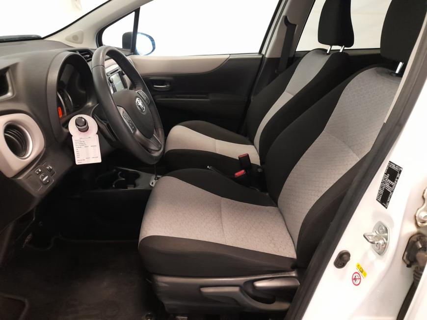 İkinci El Toyota Yaris 1.33 COOL MULTIDRIVE S AUT 2014 - Satılık Araba Fiyat - Otoshops