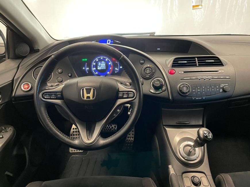 İkinci El Honda Civic 1.4 I-SHIFT COMFORT 2011 - Satılık Araba Fiyat - Otoshops