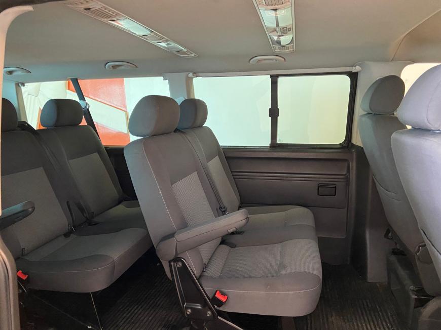 İkinci El Volkswagen Caravelle 2.0 TDI 140HP COMFORTLINE 8+1 DSG 2015 - Satılık Araba Fiyat - Otoshops