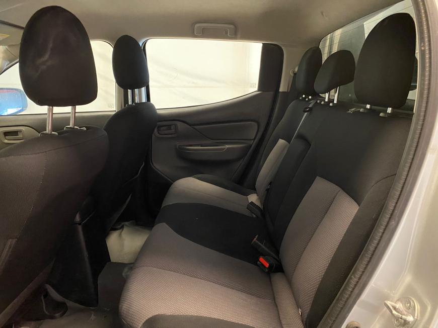 İkinci El Mitsubishi L200 2.4 STORM 4WD MT 2016 - Satılık Araba Fiyat - Otoshops