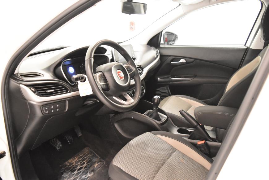 İkinci El Fiat Egea 1.3 M.JET 95HP URBAN  2019 - Satılık Araba Fiyat - Otoshops