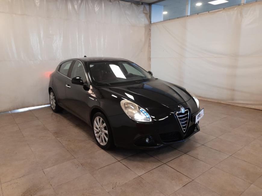 İkinci El Alfa Romeo Giulietta 1.6 JTD 105HP DISTINCTIVE 2011 - Satılık Araba Fiyat - Otoshops