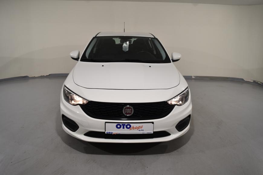 İkinci El Fiat Egea 1.3 M.JET 95HP EASY 2019 - Satılık Araba Fiyat - Otoshops