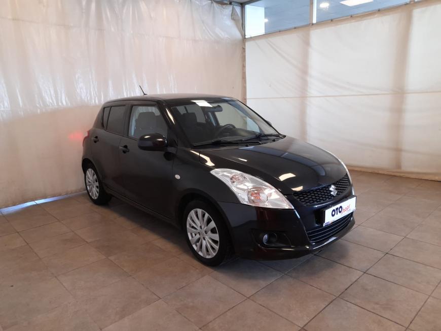 İkinci El Suzuki Swift 1.2 GL MT 2012 - Satılık Araba Fiyat - Otoshops