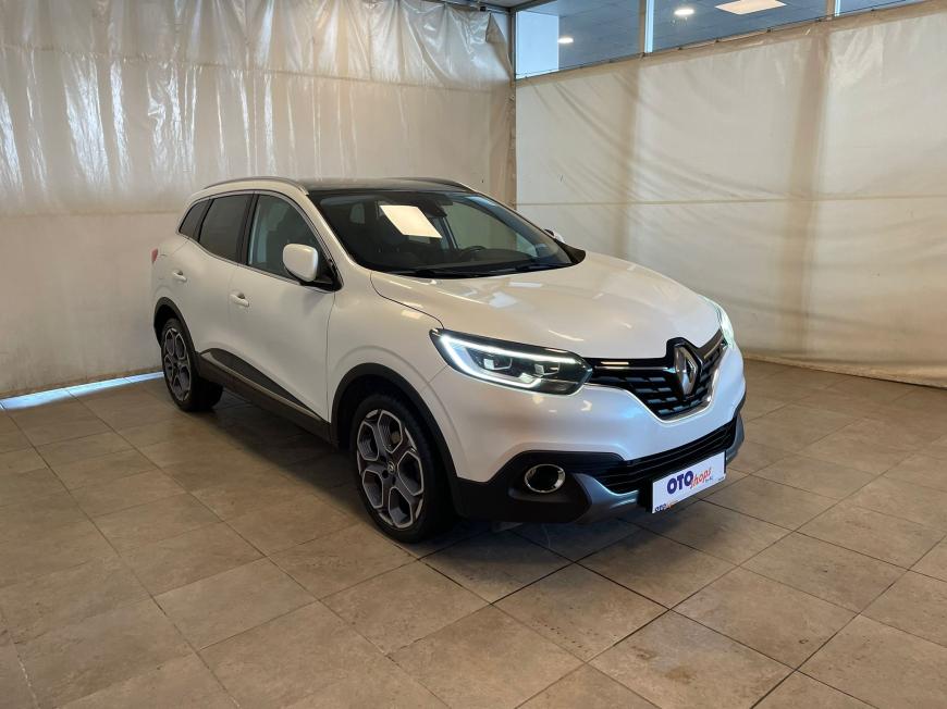 İkinci El Renault Kadjar 1.5 DCI 110HP EDC ICON 2WD 2016 - Satılık Araba Fiyat - Otoshops