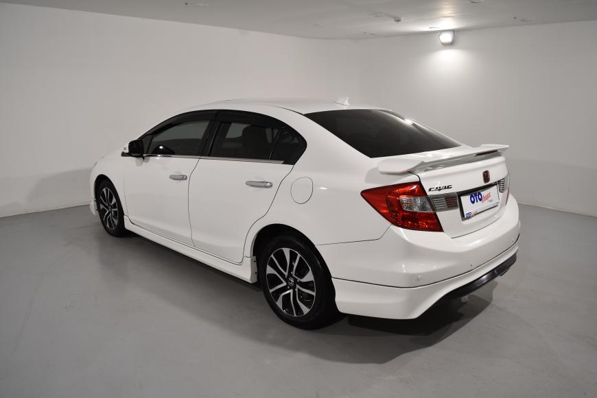 İkinci El Honda Civic 1.6 ELEGANCE ECO AUT 2015 - Satılık Araba Fiyat - Otoshops